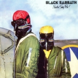BLACK SABBATH - Never Say Die! (Cd)
