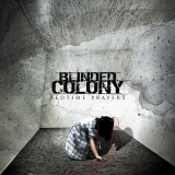BLINDED COLONY - Bedtime Prayers (Cd)