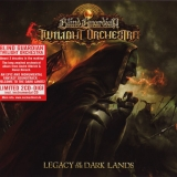 BLIND GUARDIAN - Legacy Of The Dark Lands (Cd)
