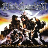 BLIND GUARDIAN - Symphonies Of Doom & Battalions Of Fear (Cd)