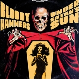 BLOODY HAMMERS - Under Satan's Sun (Cd)