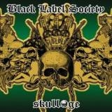 BLACK LABEL SOCIETY - Skullage (Cd)