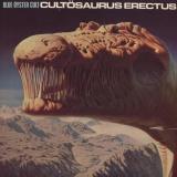 BLUE OYSTER CULT - Cultosaurus Erectus (Cd)