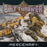 BOLT THROWER - Mercenary (Cd)