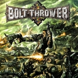 BOLT THROWER - Honour Valour Pride (Cd)