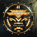 BONFIRE - Fire Works (Cd)