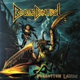 BOOZE CONTROL - Forgotten Lands (Cd)