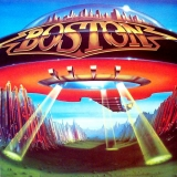BOSTON - Don't Look Back (Cd)