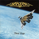 BOSTON - Third Stage (Cd)