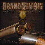 BRAND NEW SIN - Recipe For Disaster (Cd)