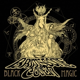 BRIMSTONE COVEN - Black Magic (Cd)