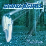 BROKEN GLAZZ - Divine (Cd)
