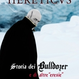 BULLDOZER - Hereticvs (Book)