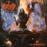 BURNING WITCHES - Hexenhammer (Cd)
