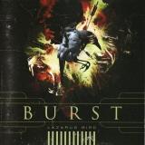 BURST - Lazarus Bird (Cd)