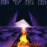 BYRD - Anthem (Cd)