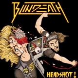 BLINDEATH - Headshot! (Cd)