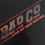 BAD COMPANY - Live At Red Rocks (Cd)