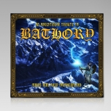 BATHORY TRIBUTE - Odens Ride Over Southerland (Cd)