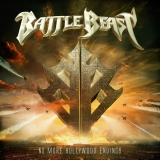 BATTLE BEAST - No More Hollywood Endings (Cd)