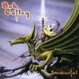 BOB CATLEY (MAGNUM) - Immortal (Cd)