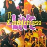 CANDLEMASS - Live (Cd)