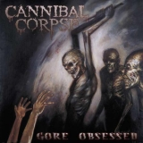 CANNIBAL CORPSE - Gore Obsessed (censored Cover) (Cd)