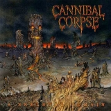 CANNIBAL CORPSE - A Skeletal Domain (Cd)