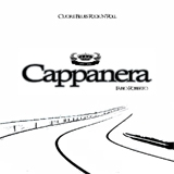 CAPPANERA (STRANA OFFICINA) - Cuore Blues Rock N Roll (Cd)