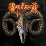 CAPRICORN - Capricorn (1 Bonus Track) (Cd)