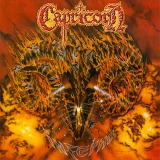 CAPRICORN - Inferno (1 Bonus Track) (Cd)
