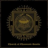 CARONTE - Church Of Shamanic Goetia (Cd)