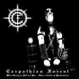 CARPATHIAN FOREST - We're Going To Hell For This (Cd)