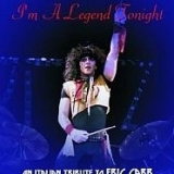 CARR ERIC (KISS) - An Italian Tribute To (Cd)