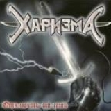 CHARIZMA - Disconnected From The Net (Cd)
