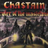 CHASTAIN - Ruler Of The Wasteland (Cd)