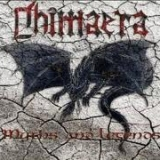 CHIMAERA - Myths And Legends (Cd)