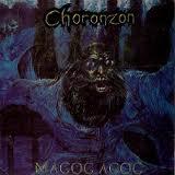 CHORONZON - Magog Agog (Cd)