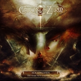 CHRONOS ZERO - Hollowlands (Cd)