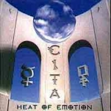CITA - Heat Of Emotion (Cd)
