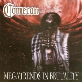 COMECON - Supertrends In Brutality (Cd)