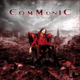COMMUNIC - Payment Of Existance (Cd)