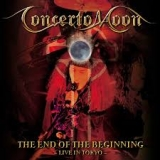 CONCERTO MOON - The End Of Beginning / Live In Tokyo (Cd)
