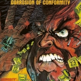 CORROSION OF CONFORMITY - Animosity (Cd)