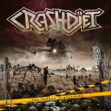CRASHDIET - The Savage Playground (Cd)