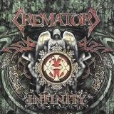 CREMATORY - Infinity (Cd)