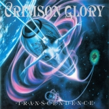 CRIMSON GLORY - Trascendence (Cd)