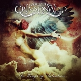 CRIMSONWIND - The Wings Of Salvation (Cd)