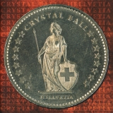 CRYSTAL BALL - Hellvetia (Cd)