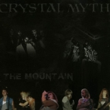 CRYSTAL MYTH - The Mountain (Cd)